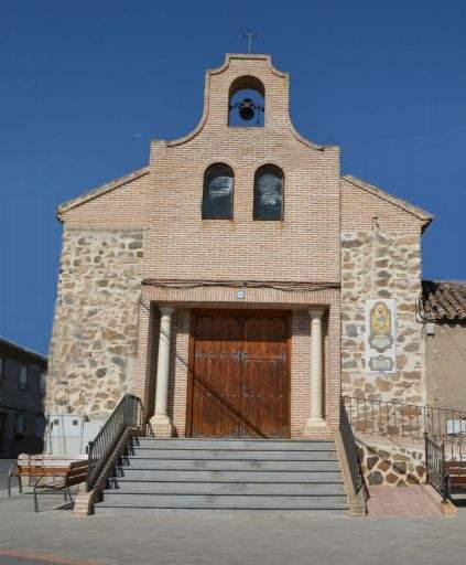 ermita de la inmaculada concepcion urda