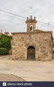 ermita de la inmaculada orbaneja riopico