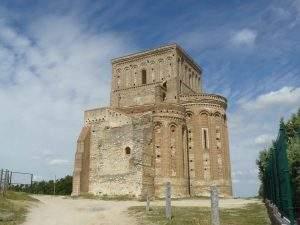 Ermita de la Lugareja (Arévalo)