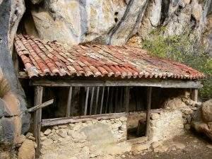 Ermita de la Magdalena (Socueva) (Arredondo)