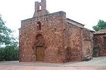 Ermita de la Mare de Déu de Bruguers (Gavà)