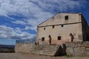 Ermita de la Mare de Déu de Carrassumada (Torres de Segre)