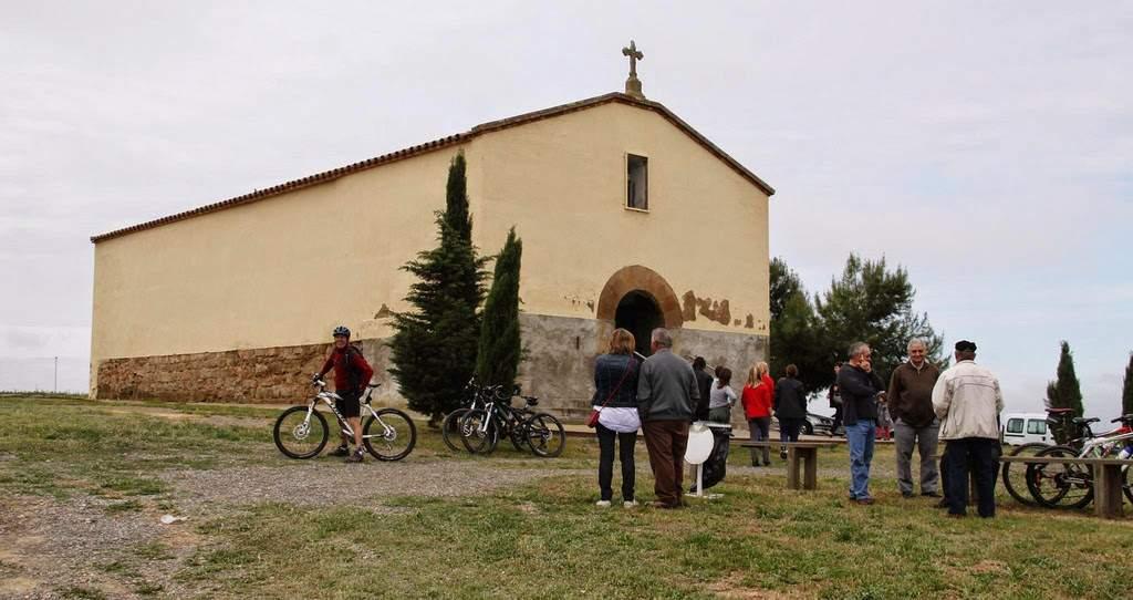 ermita de la mare de deu de la creu menarguens