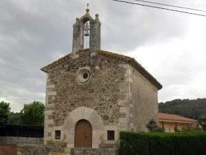 ermita de la mare de deu de les fonts salitja