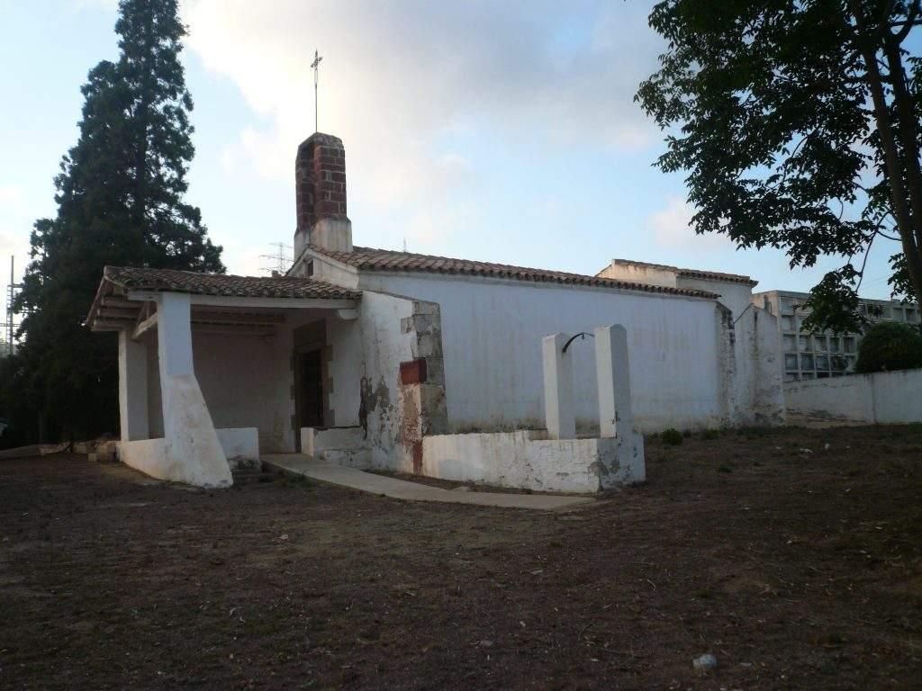 ermita de la mare de deu de sales viladecans