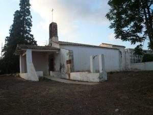 Ermita de la Mare de Déu de Sales (Viladecans)