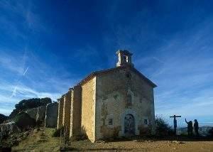 Ermita de la Mare de Déu del Montsant (La Morera de Montsant)