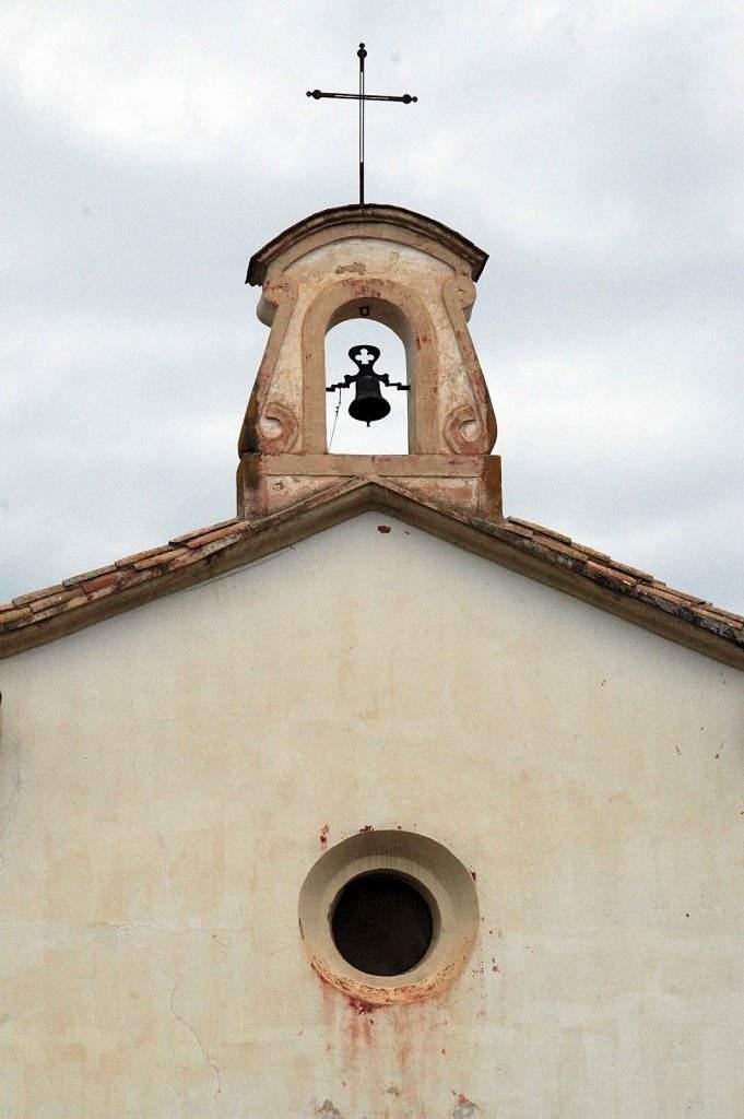 ermita de la mare de deu del pilar benissanet