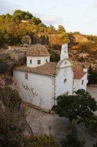 Ermita de la Mare de Déu del Remei (Flix)