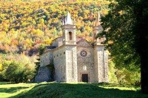 Ermita de la Mare de Déu del Remei (Ripoll)