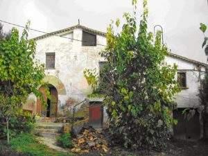 ermita de la mare de deu del roser can fonollet terrassa