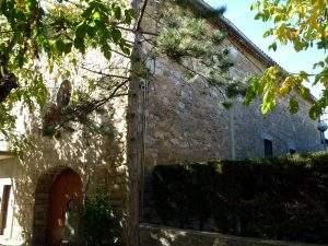 ermita de la mare de deu dels arcs claravalls