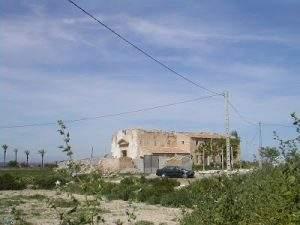 Ermita de la Marina (Elx)