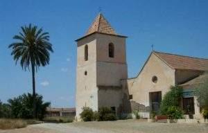 ermita de la marquesa los montesinos 1