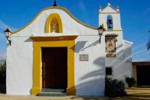 Ermita de la Merced (Montilla)
