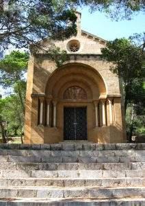 ermita de la pedra sagrada galatzo 1