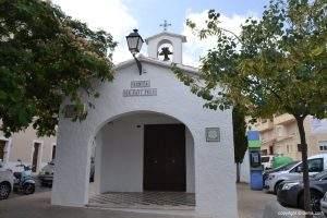 Ermita de la Pedrera (Dénia)