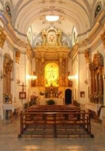 Ermita de la Purísima (Catral)