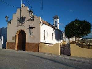 Ermita de la Sagrada Familia (Camino Viejo) (Orihuela)