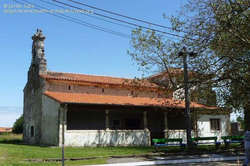 ermita de la sagrada familia prezanes