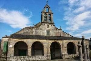 Ermita de la Santa Cruz (Cañeño) (La Orotava)