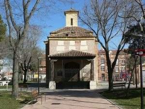Ermita de la Soledad (Azuqueca de Henares)
