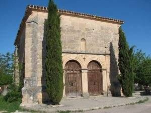 Ermita de la Soledad (Gárgoles de Abajo)