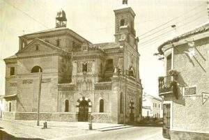 Ermita de la Soledad (Moral de Calatrava)