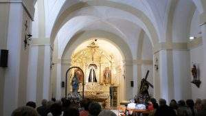 Ermita de la Soledad (Torrejoncillo del Rey)
