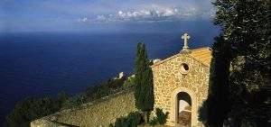 Ermita de la Trinitat (Valldemossa)