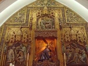 Ermita de la Vera-Cruz (Manzanares)