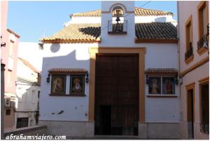Ermita de la Veracruz (Puente Genil)
