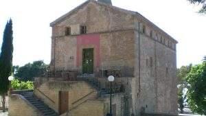 ermita de la victoria alcudia