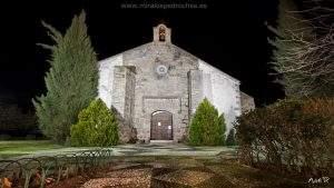 ermita de la virgen de guia villanueva del duque