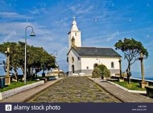 Ermita de la Virgen de la Blanca (La Atalaya) (Luarca)