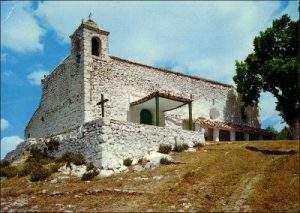 Ermita de la Virgen de la Cabeza (Cazorla)