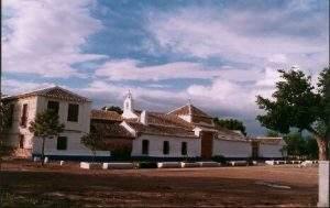 ermita de la virgen de la encarnacion el hito