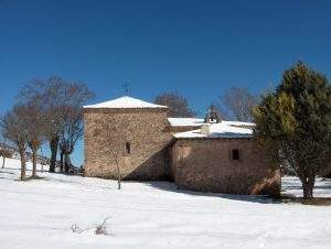 ermita de la virgen de la estrella atienza 1