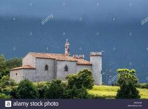 ermita de la virgen de la guia llanes 1