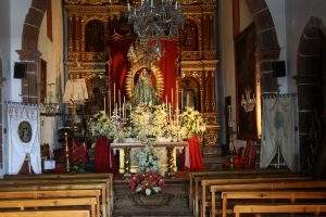 Ermita de la Virgen de la Luz (Santa Cruz de la Palma)