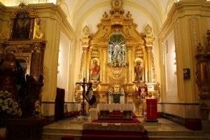 Ermita de la Virgen de la Paz (Daimiel)