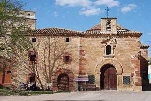 Ermita de la Virgen de la Soledad (Molina de Aragón)