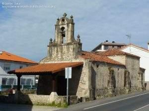 Ermita de la Virgen de las Nieves (Soto de la Marina)