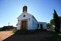 Ermita de la Virgen de los Pinares (Cerro Muriano)