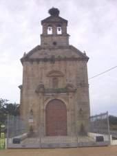 Ermita de la Virgen de los Remedios (Villafranca de Córdoba)