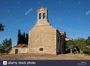 ermita de la virgen del camino los collereros 1