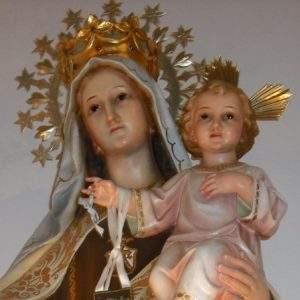 Ermita de la Virgen del Carmen (Manzanares)