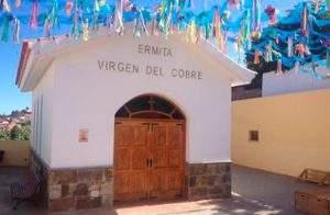 ermita de la virgen del cobre la victoria de acentejo 1