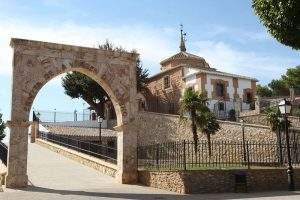 Ermita de la Virgen del Espino (Membrilla)