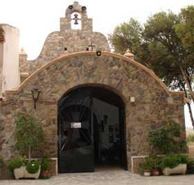 Ermita de la Virgen del Pasico (Torre-Pacheco)